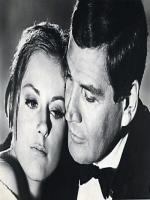 Gene Barry Film Actor