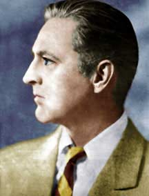 John Barrymore Stage Actor