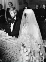 John Drew Barrymore Wedding Ceremony