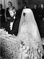 John Drew Barrymore Wedding Ceremony