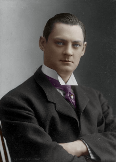 Lionel Barrymore Stage Actor