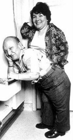 Billy Barty American Film Actor