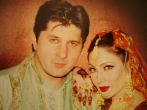 Arbaaz Khan Marriage Photo
