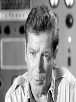 Richard Basehart American Actor