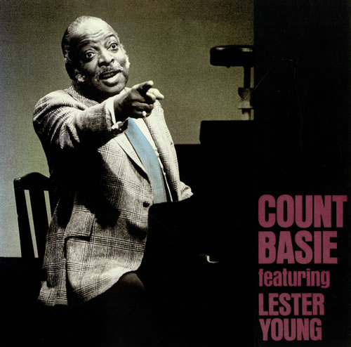 count basie Wallpaper