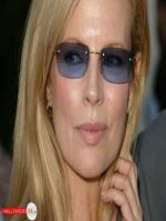Kim Basinger American actress