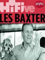 Les Baxter American Musician