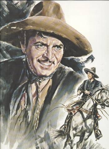 Warner Baxter American Actor