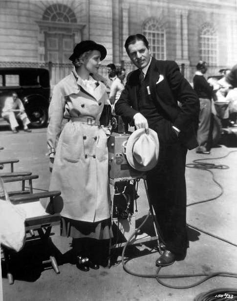 Warner Baxter second Academy Award for Best Actor