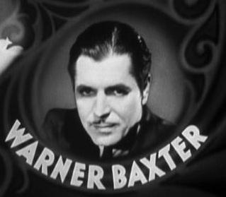 Warner Baxter Wallpaper