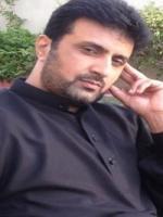 Asad Malik photo shot
