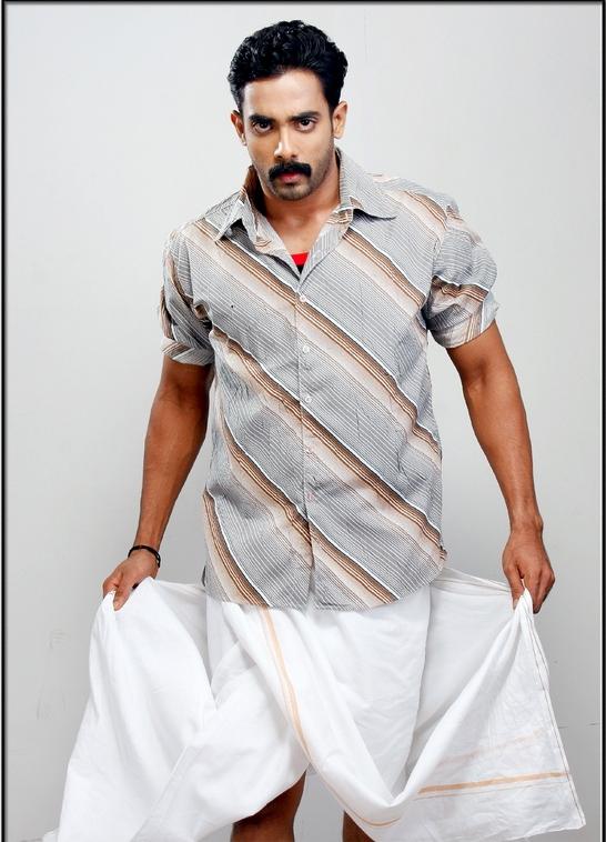 Late Anoop Kumar