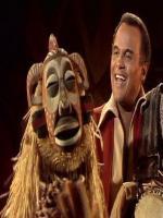 Harry Belafonte Social Activist