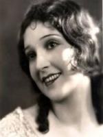 Madge Bellamy American Female Actress