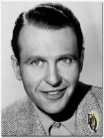 Ralph Bellamy Television Actor