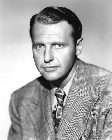 ralph bellamy cause of death