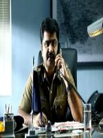 Anoop Menon in new look