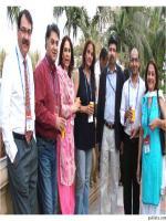 Asif Raza Mir Group Photo