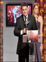 Asif Raza Mir lux Award