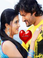 Anubhav Mohanty and Barsha in relation