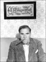 William Bendix Television Actor
