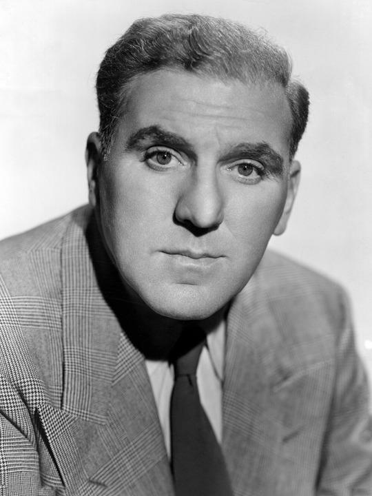 William Bendix Film Actor
