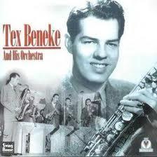 Tex Beneke American saxophonist