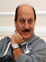 Anupam Kher HD wallpaper