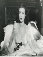 Joan Bennett American Film Actress