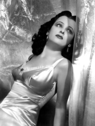 Joan Bennett Television actress
