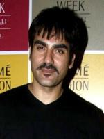 Arbaaz Khan (Indian actor)