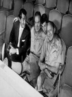 Jack Benny vaudevillian