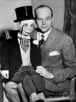 Edgar Bergen Radio Performer