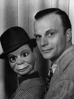 Edgar Bergen ventriloquist