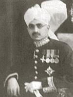 Sardar Sir Sikandar Hayat Khan