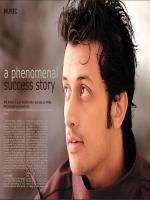 Atif Aslam HD photo