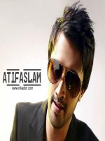 Atif Aslam Wallpaper