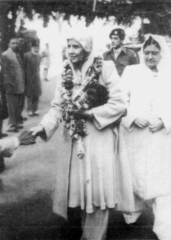 essay on fatima jinnah in english Essay on fatima ali jinnah in english it improves the living standards of community with facilities such as hospitals, electricity, clean.