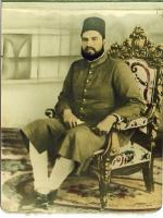 Nawab Bahadur Yar Jung Great Leader