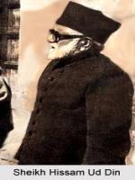 Sheikh Hissam-ud-Din