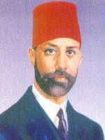 Late Chaudhry Rehmat Ali