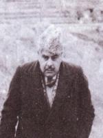 Mushtaq Ahmad Gurmani