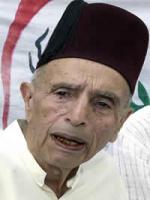 Nawabzada Nasrullah Khan