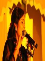 Sara Raza Khan Performing in Sur Kshetra