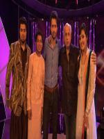 Sara Raza Khan with Sur Kshetra Team