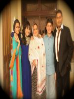 Sara Raza Khan Family Pictures