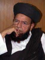 Maulana Shah Ahmad Noorani