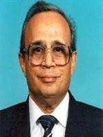 Muhammad Afzal Zullah