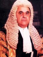 Dr. Nasim Hasan Shah