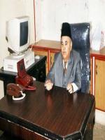 Dr. Nasim Hasan Shah HD Wallpaper Pic